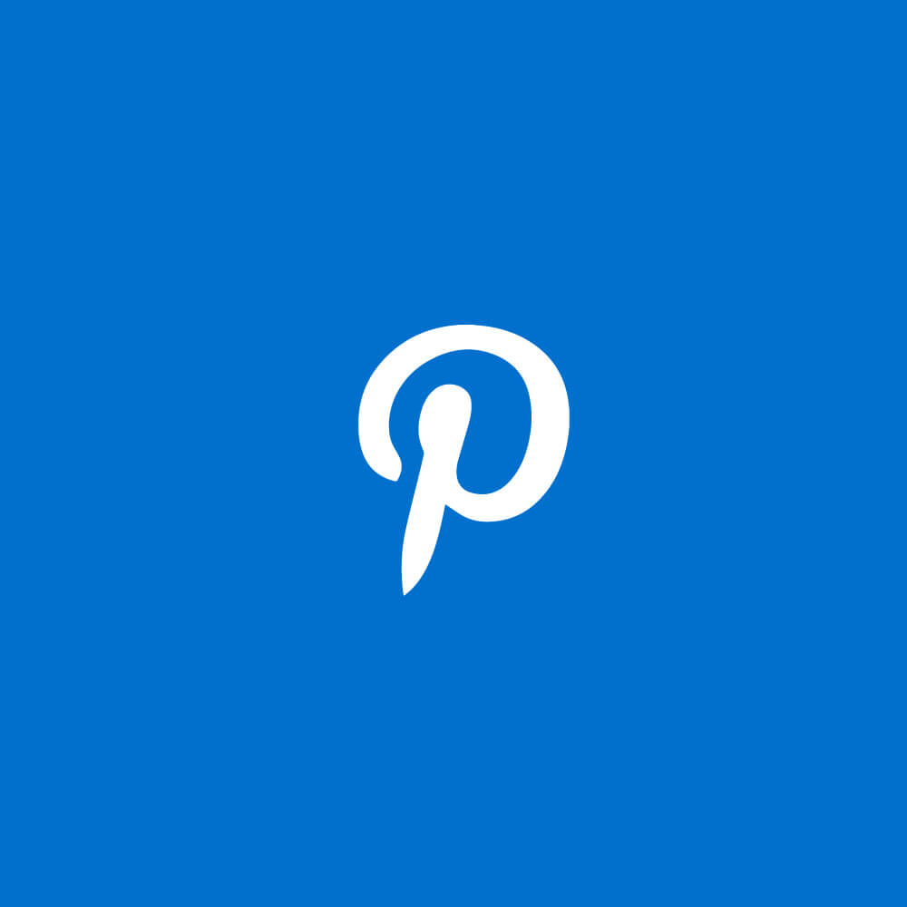Pinterest: Multilingual Social Media Marketing Consultant