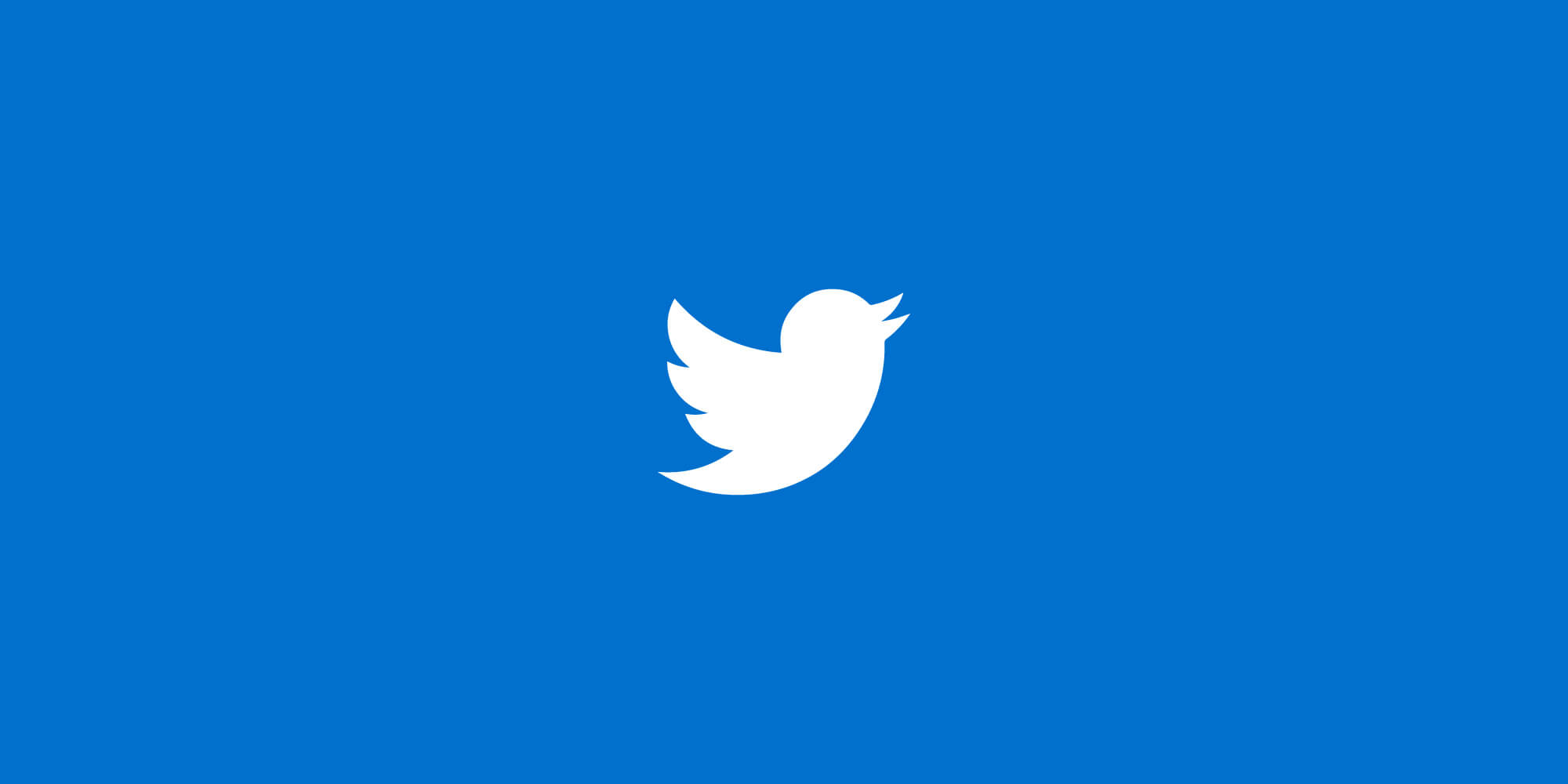 Twitter: Social Media Strategy Services